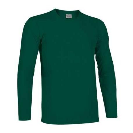 d18eed92f2a Camiseta m larga cuello americano - Sac samarretes