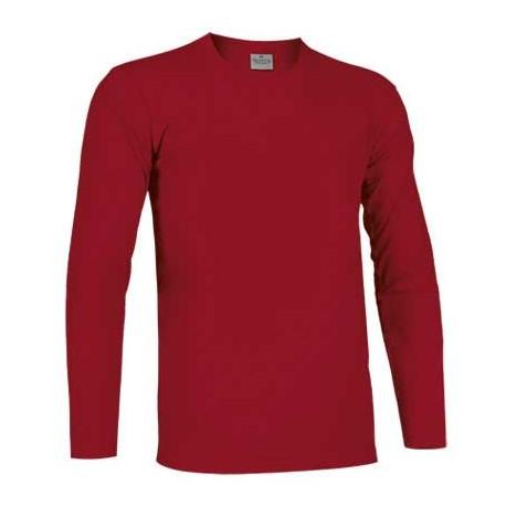 1b8ae141c Camiseta m larga cuello americano - Sac samarretes