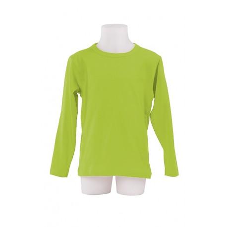 57b837e4b39 Camiseta niño a m larga Yayo - Sac samarretes