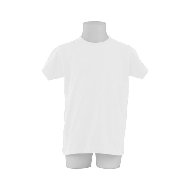 de04847d22b Camiseta Niño a Manga corta Yayo - Sac samarretes