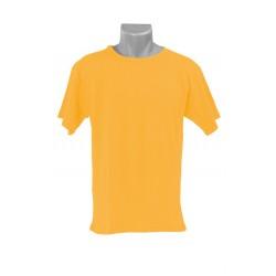 Camiseta manga corta Yayo Gris girasol