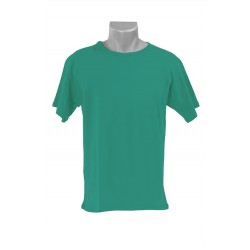 Camiseta manga corta Yayo Turquesa